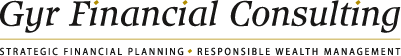 Gyr Financial Consulting Limited Logo